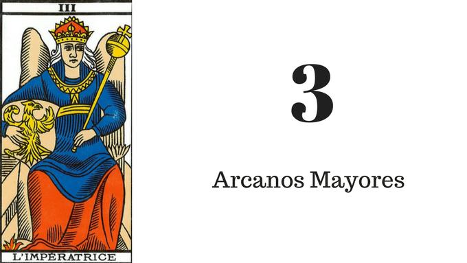 emperatriz 3era carta